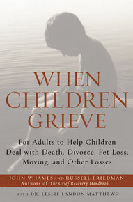 when-children-grieve
