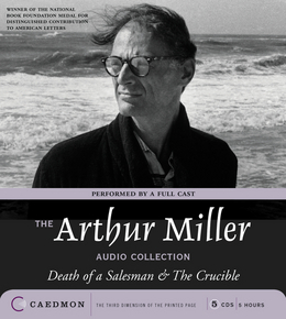 the-arthur-miller-audio-collection