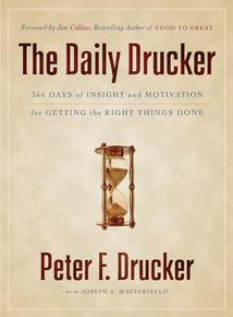 the-daily-drucker