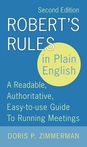 roberts-rules-in-plain-english-2e