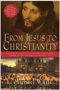 from-jesus-to-christianity