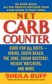 net-carb-counter