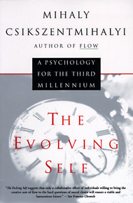 the-evolving-self