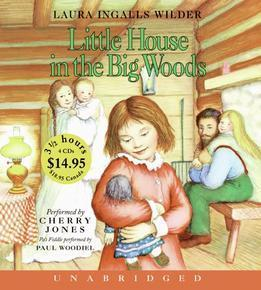 little-house-in-the-big-woods-unabr-cd-low-price