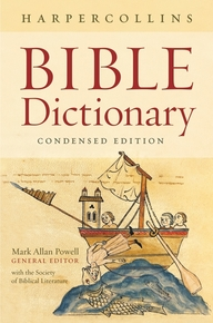 harpercollins-bible-dictionary--condensed-edition