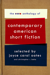 the-ecco-anthology-of-contemporary-american-short-fiction