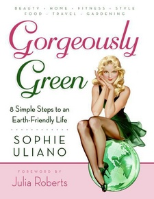 gorgeously-green