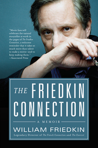 the-friedkin-connection