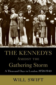the-kennedys-amidst-the-gathering-storm