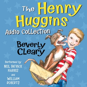 the-henry-huggins-audio-collection