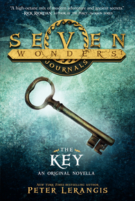 seven-wonders-journals-the-key