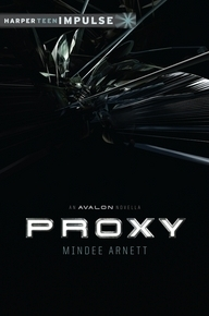 proxy-an-avalon-novella