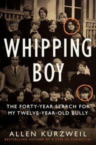 whipping-boy