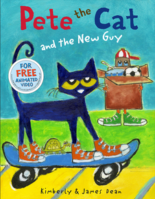 pete-the-cat-and-the-new-guy
