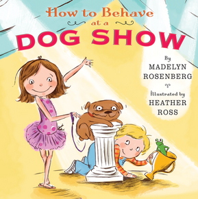 how-to-behave-at-a-dog-show