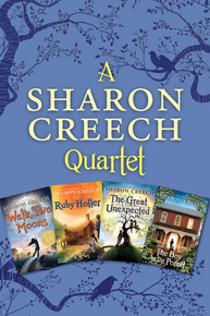 a-sharon-creech-quartet