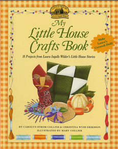 my-little-house-crafts-book