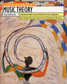 harpercollins-college-outline-music-theory